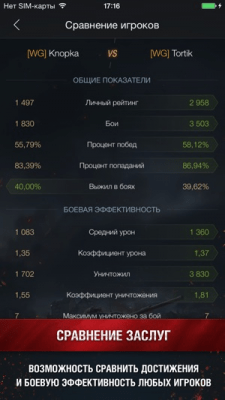 World of Tanks Blitz Assistant 1.9.0