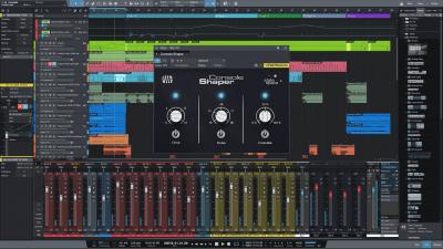 Studio One 4.0.1 Build 48247