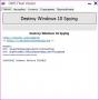 Скачать Destroy Windows 10 Spying
