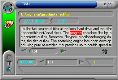 Find it! 1.11