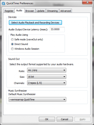 QuickTime Player 7.7.9.1680.95.84