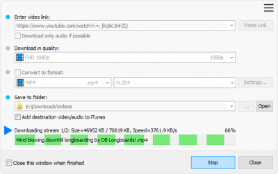 Video Downloader 3.16.15