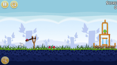 Angry Birds 4.0.0
