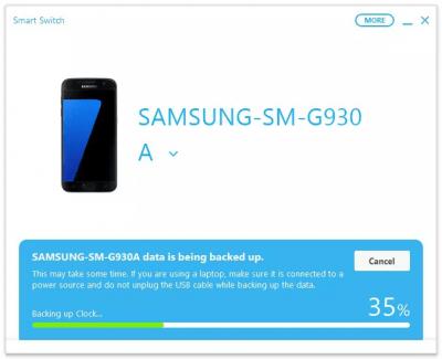 Samsung Smart Switch 4.2.18052.28
