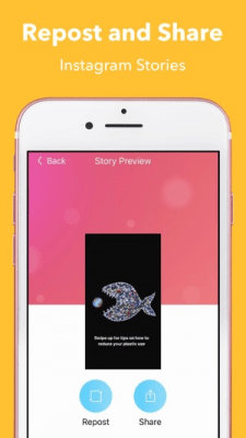 Story Reposter for Instagram 1.2