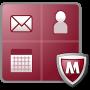 Скачать McAfee Secure Container