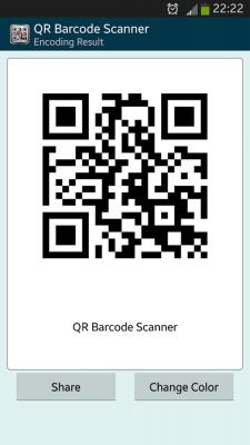 QR BARCODE SCANNER 2.5.24