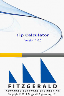 Tip Calculator 1.0.5