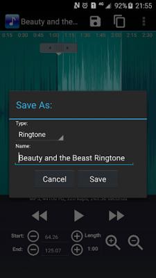 Ringtone Maker 2.3.8