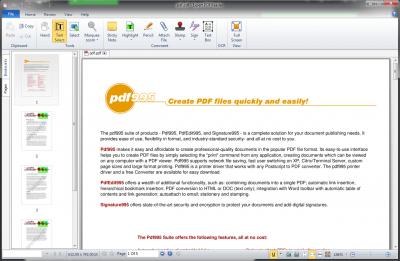 Free PDF Reader 9.0.180