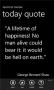 Скачать Prototype Interactive Quote of the day