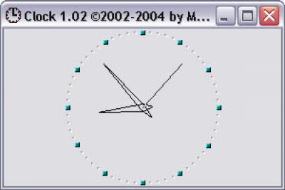 Clock 1.02