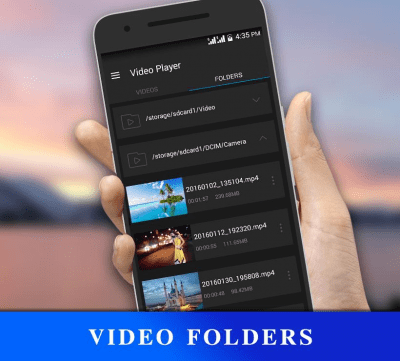 HD Video Player 2.6.2