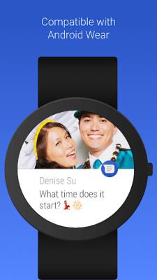 Android Сообщения 3.7.049