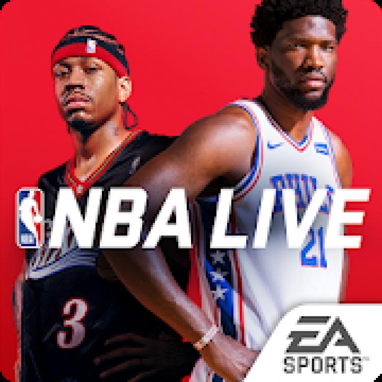 d58dbdd0 Скачать NBA LIVE Mobile Баскетбол 3.5.00 для Android бесплатно