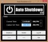 Скачать Auto Shutdown