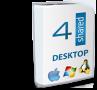 Скачать 4shared Desktop