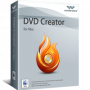 Скачать Wondershare DVD Creator for Mac