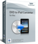 Скачать Wondershare DVD to iPad Converter
