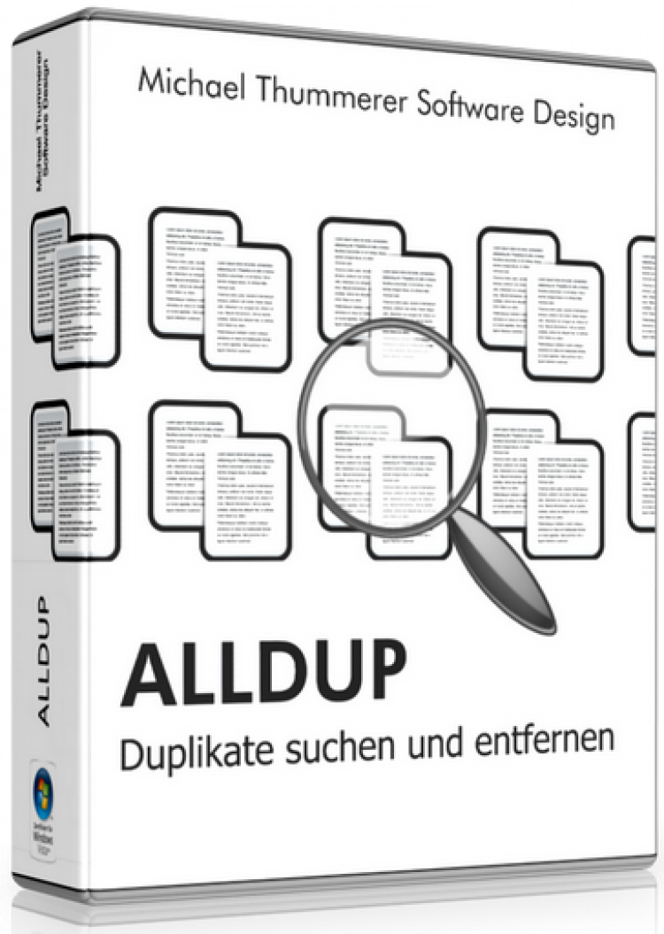 Alldup Portable For Windows Download Free