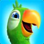 Скачать Talking Pierre the Parrot