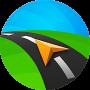 Скачать Sygic GPS-навигация, карты