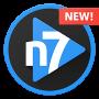 Скачать n7player музыкальный плеер