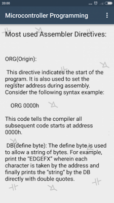 8051 Microcontroller Programming