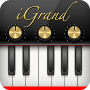 Скачать iGrand Piano FREE for iPad