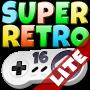 Скачать SuperRetro16 Lite (SNES)
