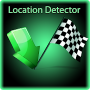Скачать Location Detector (GPS)