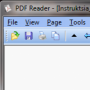 Скачать PDF Reader for Windows 7