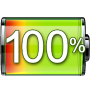 Скачать индикатор батареи бесплатно