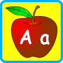 Скачать Английский алфавит для детей