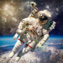 Скачать Wallpapers and Backgrounds for NASA
