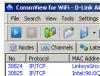 Скачать CommView for WiFi