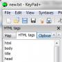 Скачать KeyPad+