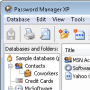 Скачать Password Manager XP