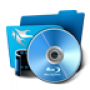 Скачать AnyMP4 Blu-ray Ripper