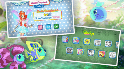 Winx Sirenix - Magic Oceans 2.2