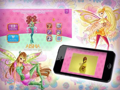 Winx Regal Fairy 1.4.1