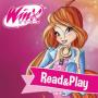 Скачать WINX - Read&Play
