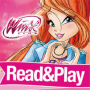 Скачать Winx Club - Read&Play