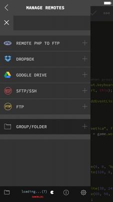 GoCoEdit - Code & Text Editor 15.1