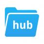 Скачать File Hub