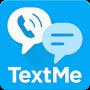 Скачать Text Me!  Free Texting & Call