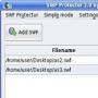 Скачать SWF Protector for Linux