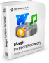 Скачать Magic Partition Recovery Portable