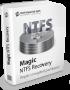 Скачать Magic NTFS Recovery Portable