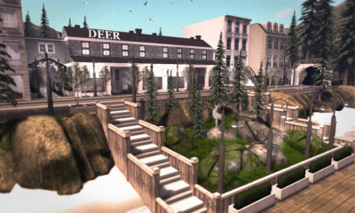 Second Life 6.0.1.522263